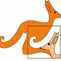 Лингвистично кенгуру