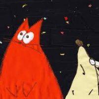 На 03.04.2017г. ни гостува Анимационен Блок Кино