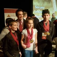 Състезание по Английски език – World Scholar's Cup